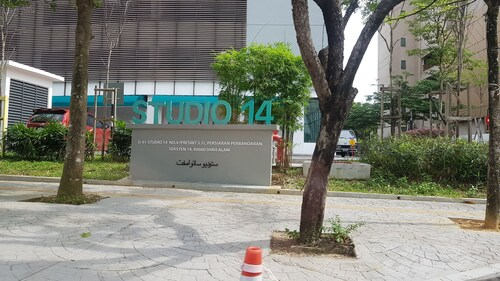 Euzmo Residences at Studio 14