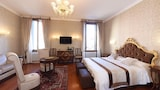 40.17 San Marco - Venice Hotels