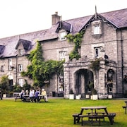 The Old Rectory Country Hotel