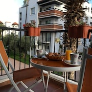 Grand Appartement Luxe Marina Agadir