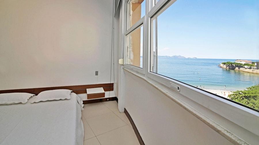 Rio Spot Apartment I001