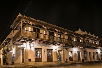 Getsemaní­ Cartagena Luxury Hotel