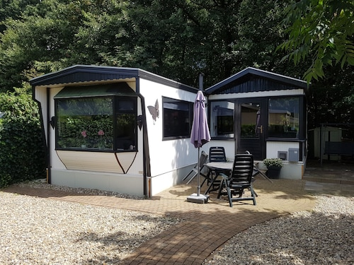 Lovely Holiday Cottage in Wells in the Veluwe