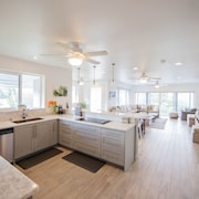 New Luxury Home at Kailua Beach