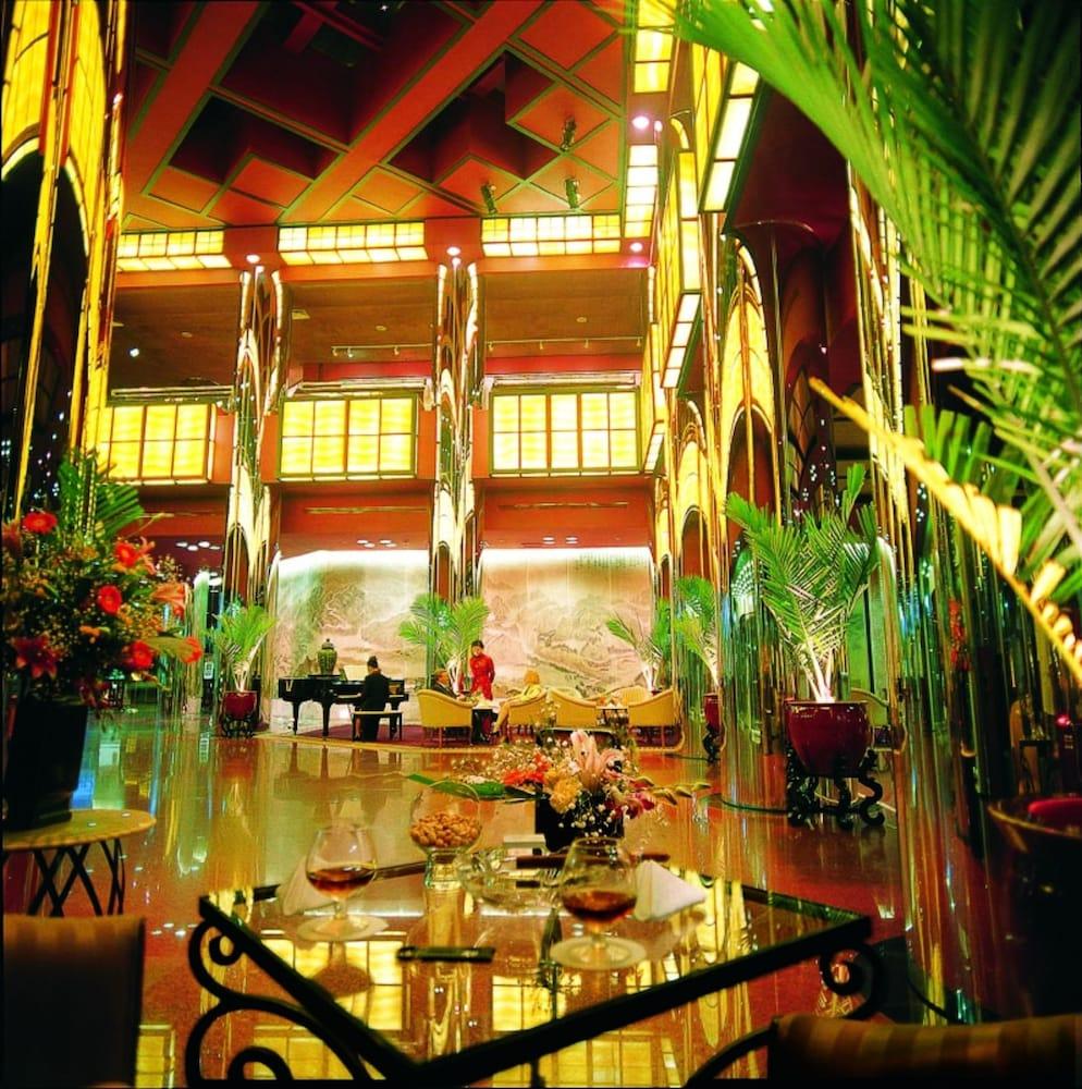 Sheraton great wall hotel