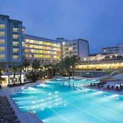 Club Hotel Karaburun - All Inclusive