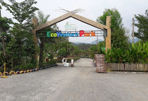 Semenyih Eco Venture Resort & Recreation