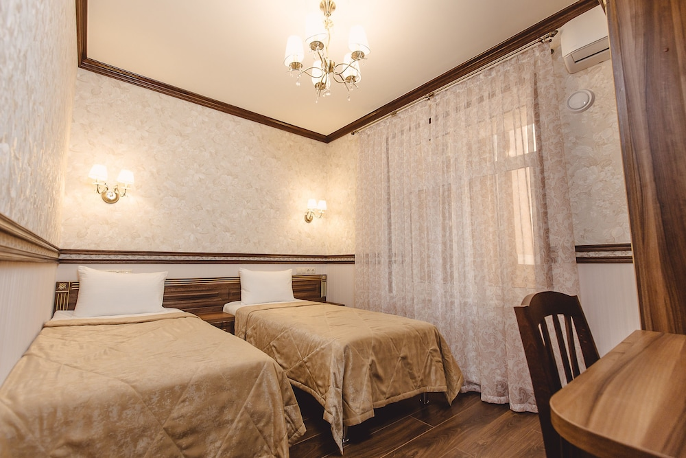 Room, Villa Polianna