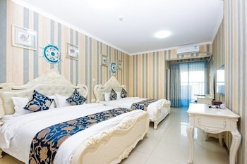XingYu Legend Service Apartment