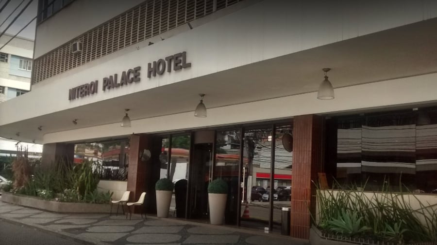 Niterói Palace Hotel