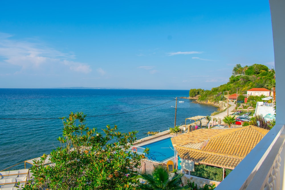 Featured Image, Agoulos Beach Hotel