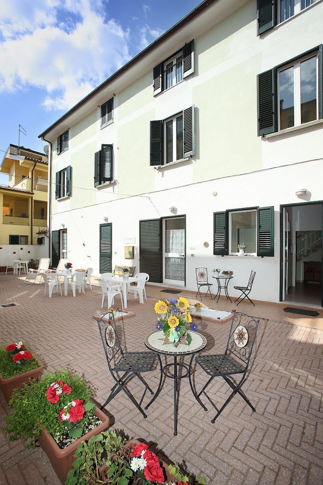 B&B Central Toma (Montecatini Terme, Italia) | Expedia.it