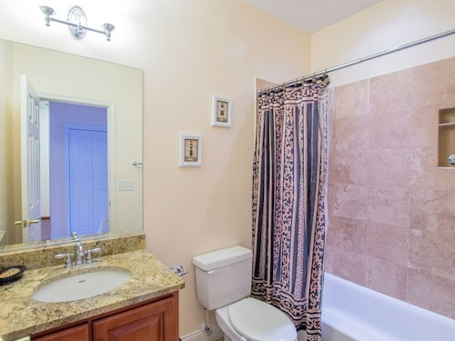 Great Place to stay Alexander Townhouse 202C near Ocean City