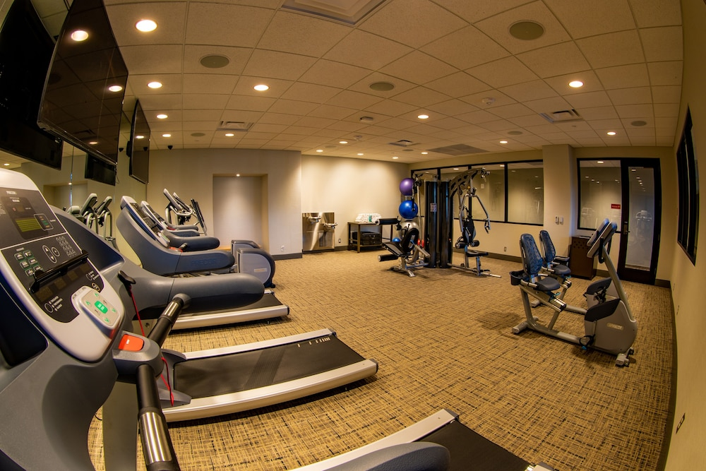 Fitness Facility, Santa Ana Star Casino Hotel - Adult Only