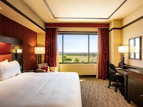 Santa Ana Star Casino Hotel - Adult Only