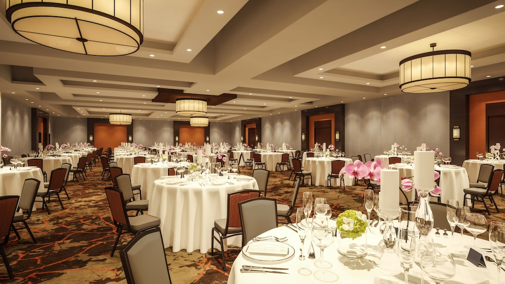 Banquet Hall, Santa Ana Star Casino Hotel - Adult Only