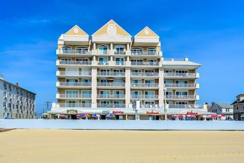 Great Place to stay South Beach 502 near Ocean City