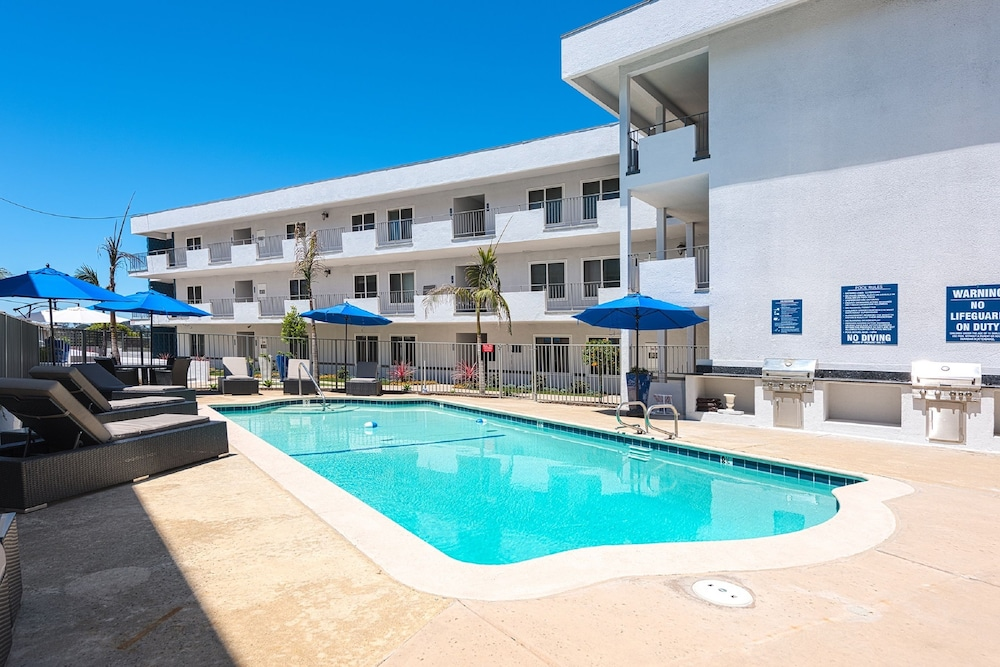 Lovely 2br In Point Loma By Sonder San Go 2018 Hotel Prices Expedia