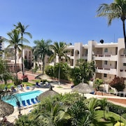Playa Escondida Condo by Mazatlan4rent