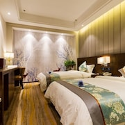 Suzhou Huimingxuan Boutique Inn