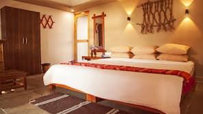 1 bedroom, in-room safe, desk, free WiFi