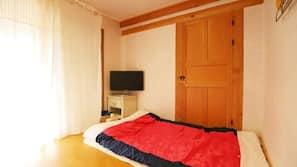 高級寢具、設計自成一格、免費 Wi-Fi