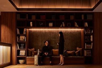 東京半藏窩飯店