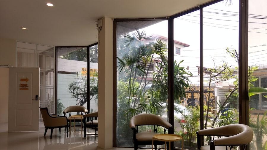 Rama 9 Kamin Bird Hostel