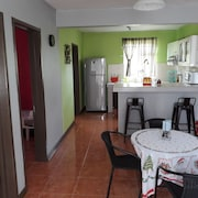 Low Budget Accommodation Mauritius