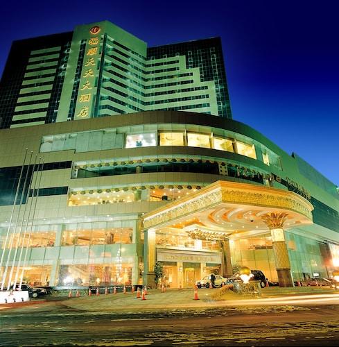 福顺天天大酒店