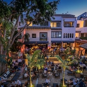 Nobu Hotel Marbella - Adults Only
