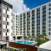 Cheap Hotels Near Aventura Hospital & Medical Center FL