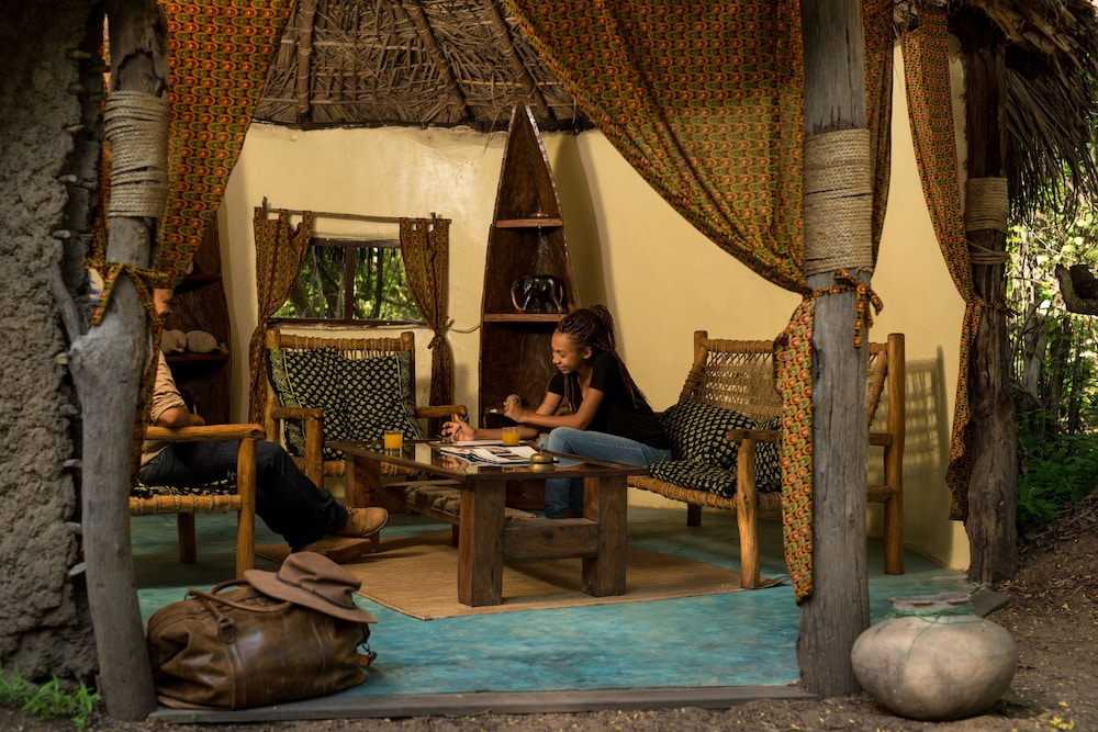 Selous River Camp: 2019 Room Prices , Deals & Reviews | Expedia