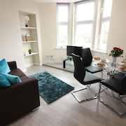 Leven House River Clyde Apartment 3