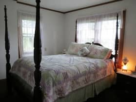 Lilac Village Bed and Breakfast