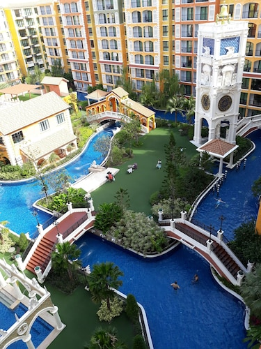 Venetian Pattaya By Pany