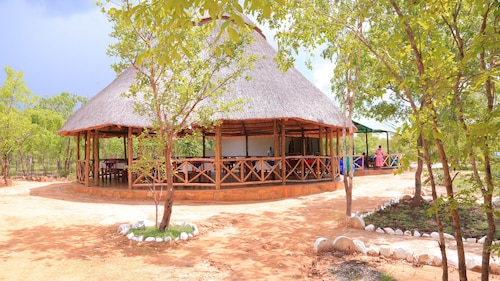 Mikumi Adventure Lodge