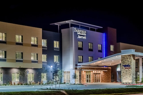 Check Expedia for Availability of Fairfield Inn & Suites by Marriott Brownsville North