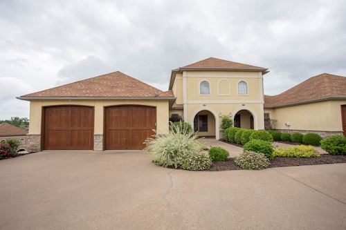 Check Expedia for Availability of Villa Vista - A Beautiful 4 Bedroom Villa Located at Gorgeous Branson Creek!