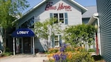 The Blue Heron Inn - La Porte Hotels