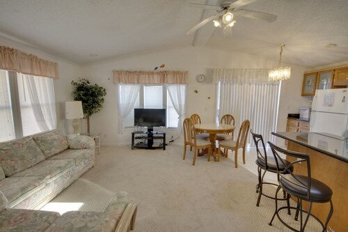 Great Place to stay Assateague Pointe 419 - 2 Br Home near Berlin