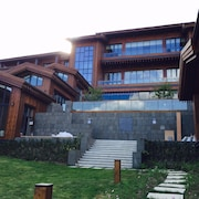 Changbaishan Luneng Resort Changbai Mountain View Hotel
