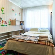 Boryspil Airport Sleep&Fly GuestHouse