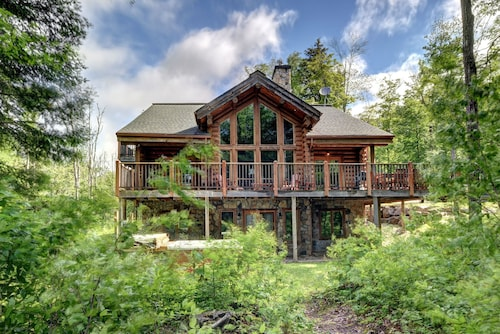 Check Expedia for Availability of Chalet Cherokee