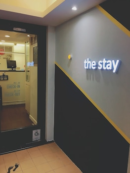 The stay Hong Kong