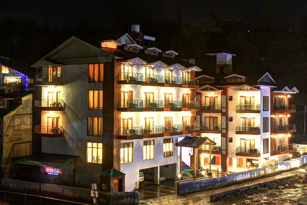 Image result for hill county resort & spa manali