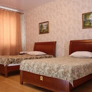 Medvezhy Ugol Guest House