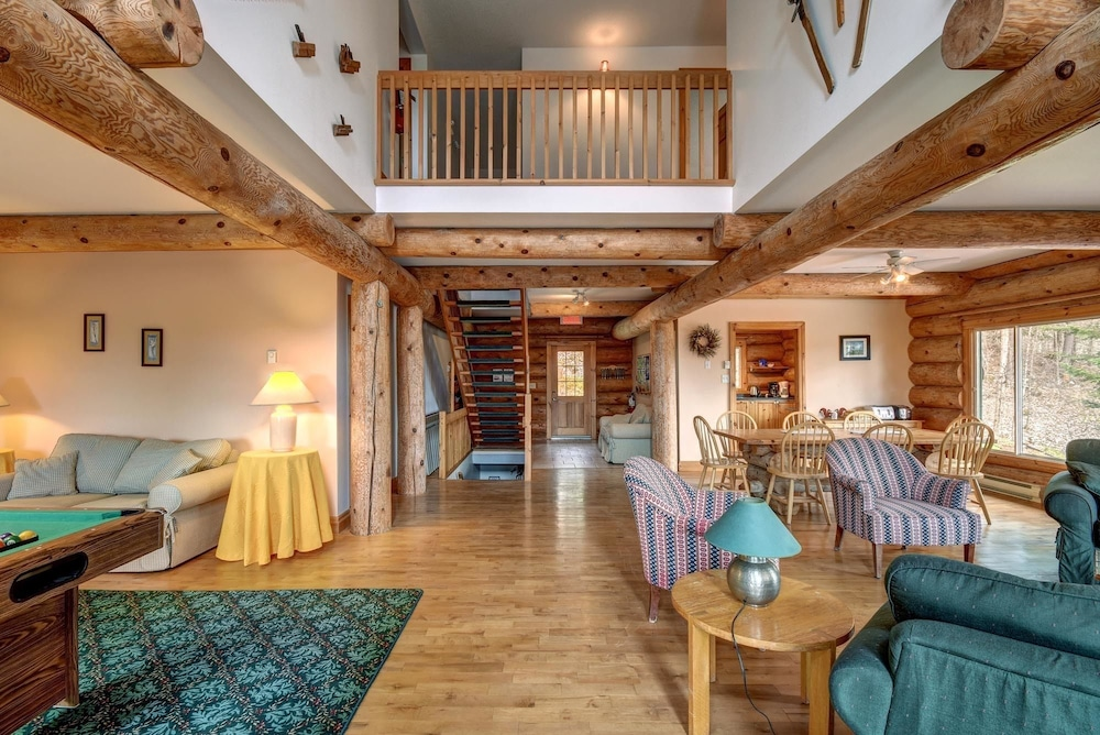 Chalet Bois Jolit in Mont-Tremblant | Hotel Rates & Reviews ...