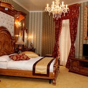 Premier Prezident Garni Hotel and Spa