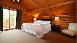 6 bedrooms, free WiFi, bed sheets